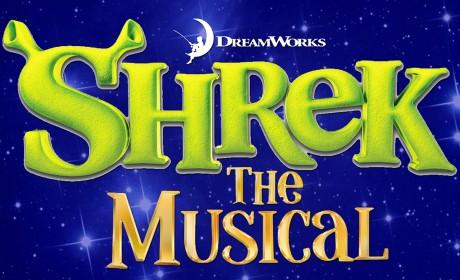 Shrek Auditions at HPAC