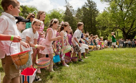 2019 Easter Egg Hunts & Events