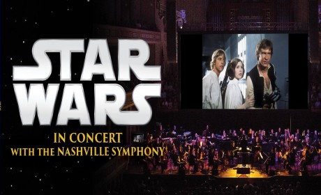 """Star Wars"" in Concert is Out of this World!"