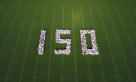 The Webb School Celebrates 150 Years!
