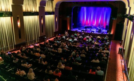 Tickets On Sale for Franklin Theatre's 10 Year Anniversary Event