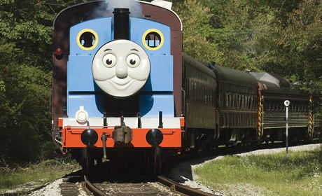 Thomas Tickets ON SALE NOW!
