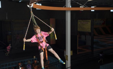 Urban Air Adventure Park Slated for Franklin