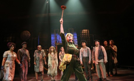 Review: Urinetown Makes a Splash!