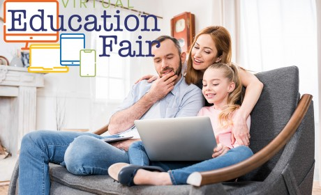 The 2020 Virtual Education Fair
