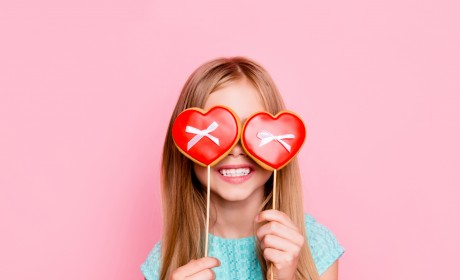 2019 Valentine Fun for Kids