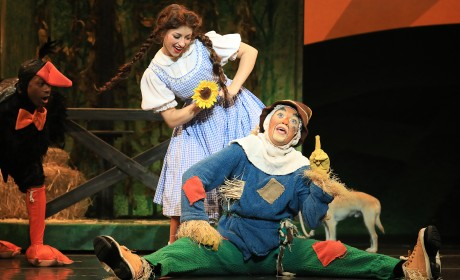 Review: The Wonderful Wizard of Oz