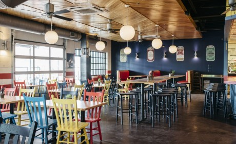 Two New Restaurants Open in Williamson County