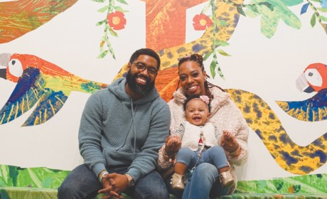 YOUR STORY: Shanice Ridley