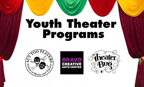 Local Youth Theater Programs in the Spotlight