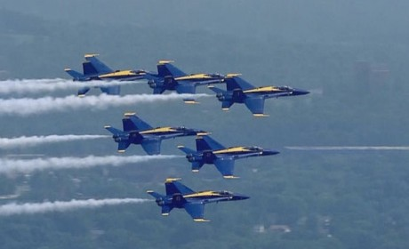 The Great Tennessee Air Show Set for June