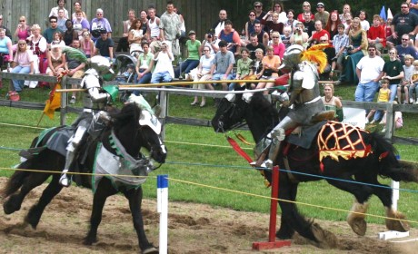 Magic, Comedy and Music! Tennessee Renaissance Festival is Back This May