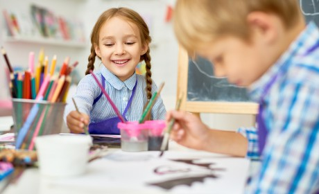 Register Now for MACC Summer Art Camps