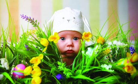 10 Last-Minute Easter Finds for Baby