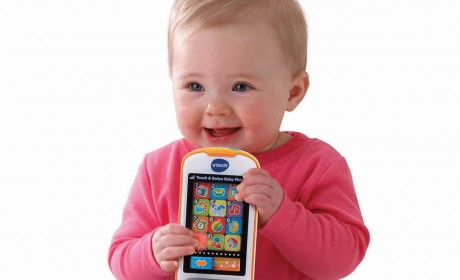 TOP TOYS 2020: What Babies Will Love