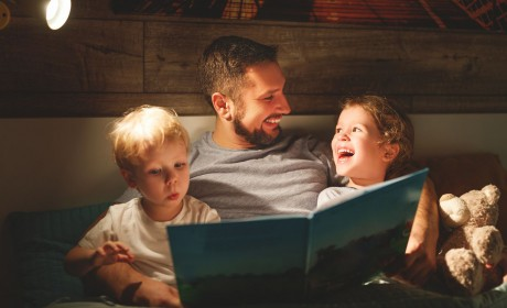 Editor Picks! Favorite Bedtime Stories for Babies and Young Children