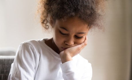 Soothing Anxiousness in Kids