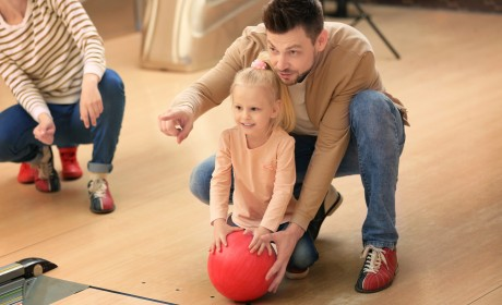 Kids Bowl Free in Hendersonville