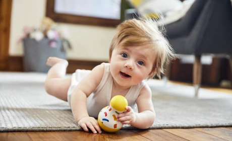 Baby Products for the Brain — Right to Your Doorstep