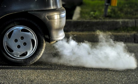 Vehicle Emissions Testing to End in Five Counties