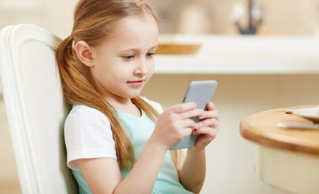 Technology May Help Kids of Divorce
