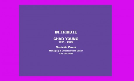 Remembering Chad Young