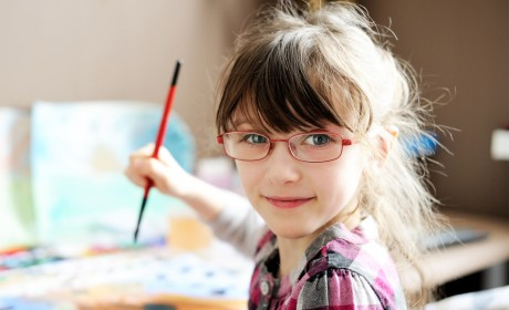 Springhouse's Art Camp Now Enrolling