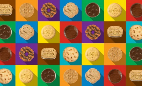 How to Find Girl Scout Cookies this Season