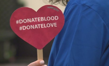 Red Cross + American Cancer Society Team Up for 'Give Blood to Give Time'