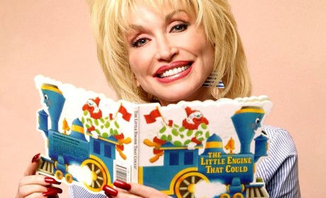 It's Read Across America Week! Sign Up For Dolly Parton's Imagination Library