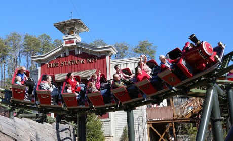 Dollywood Reservations No Longer Required