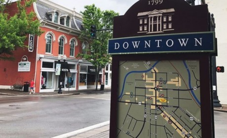 Downtown Franklin Retailers Gear Up for Main Street Festival