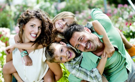 Great Ideas for Strengthening Family Bonds