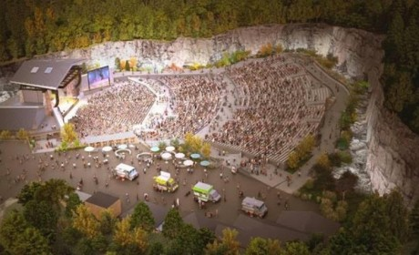 Thompson's Station Amphitheater to Open This Year