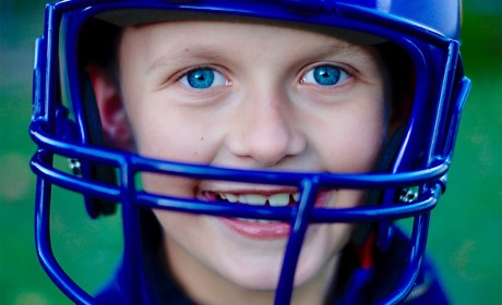 Concussions & Keeping Kids Safe