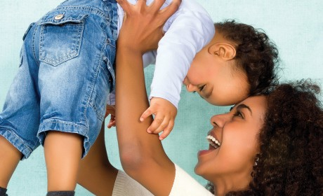 Parenting for Happier Days