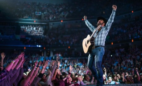 Garth Brooks Announces Two Shows at The Ryman
