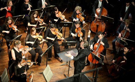 Gateway Chamber Orchestra Celebrates Beethoven's Birthday With Virtual Concert
