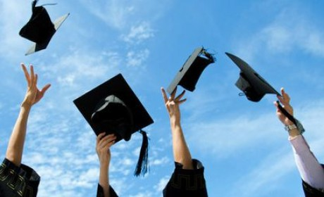 Updated: Graduation Ceremonies for WCS