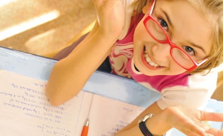 "Secrets to Becoming an ""A+"" Student"