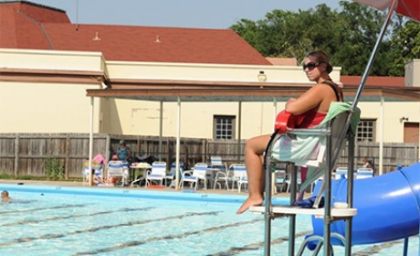 WCPR Offers Spring Lifeguard Courses