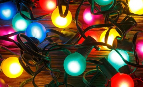 City of Franklin to Host Drive Through Christmas Light Display