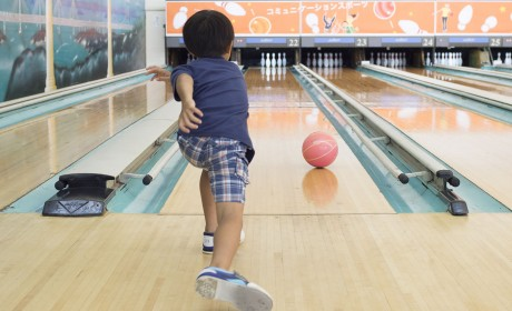 Sign Up for Kids Bowl Free in Middle Tennessee