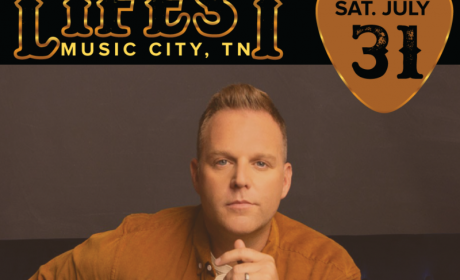Lifest Music City Event to Be Held at Farm Previously Owned by Johnny Cash