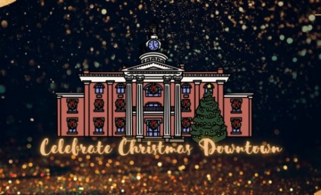 Murfreesboro Christmas Tree Lighting Goes Virtual
