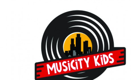 MusiCity Kids Program for Kids