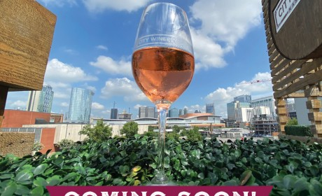 Music City Wine Garden Opens In Downtown Nashville