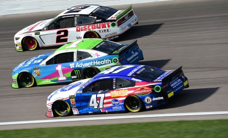 Enter Here to WIN Tickets to the NASCAR Cup Series June 18-20
