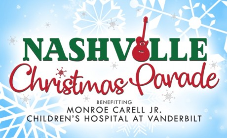 Lineup Announced for 2020 Nashville Christmas Parade