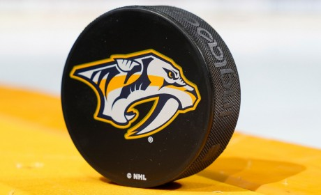 Preds to Start Season Without Fans in Attendance